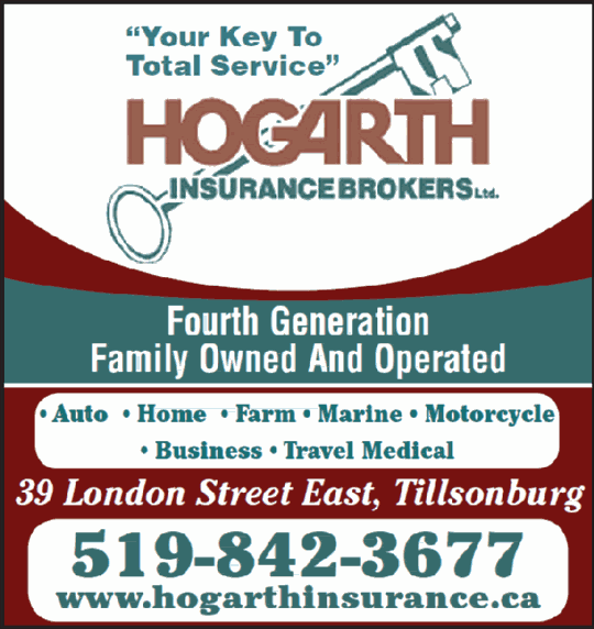 Hogarth Insurance
