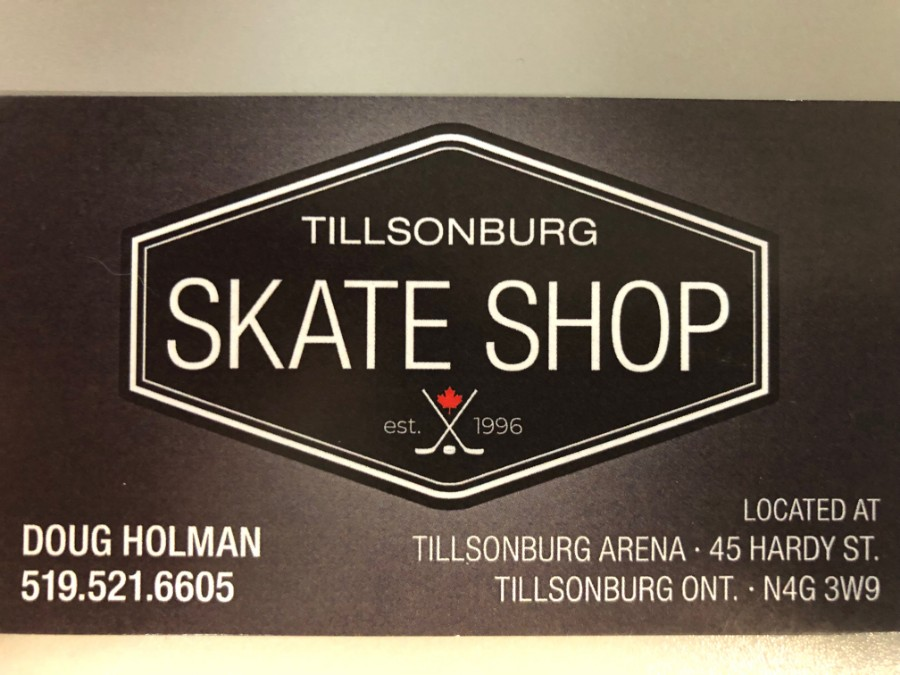Tillsonburg Skate Shop