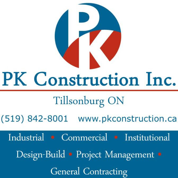 PK Construction Inc.