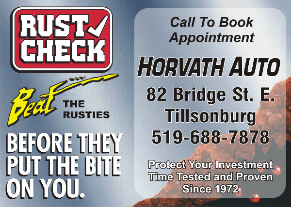 Horvath Auto Corp