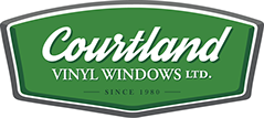 Courtland Vinyl Windows