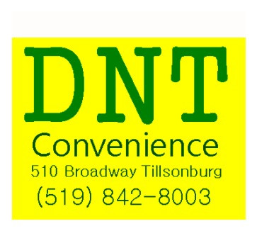 DNT Convenience